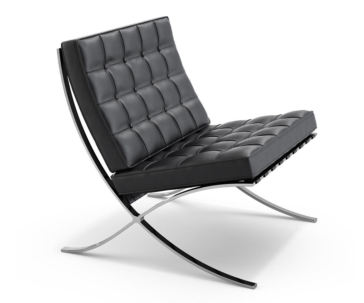 Barcelona-Chair-Ludwig-Mies-Van-der-Rohe