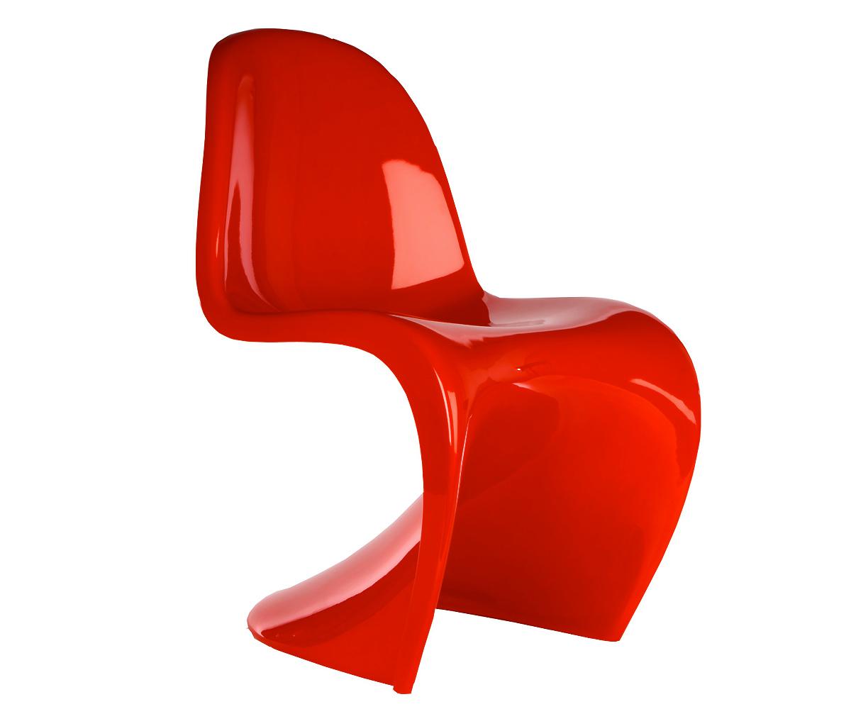 Panton-Chair-Verner-Panton