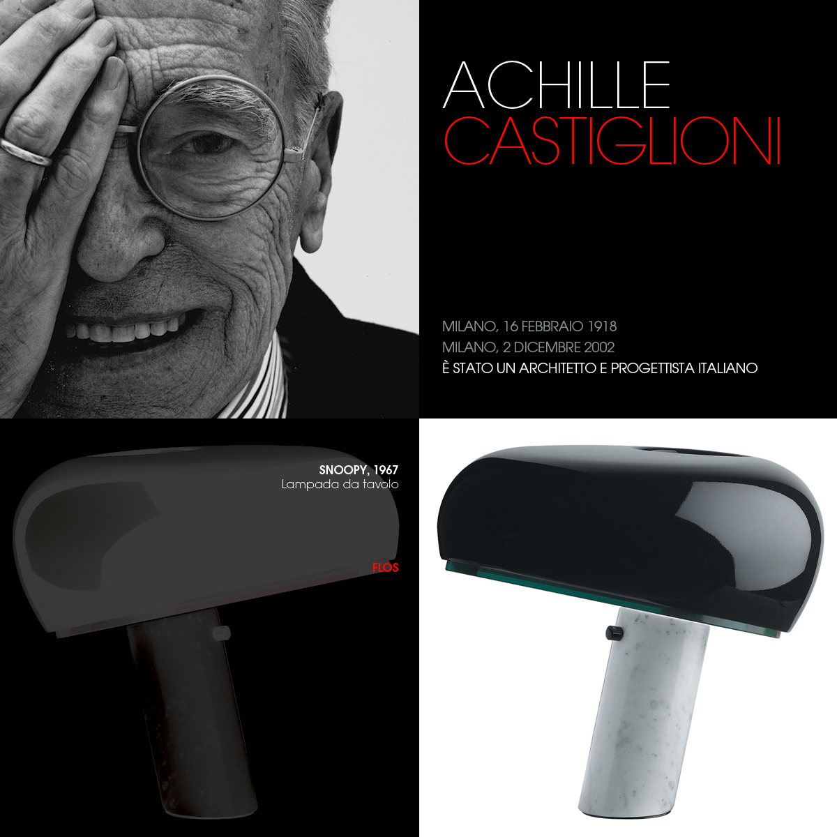 AchilleCastiglioni