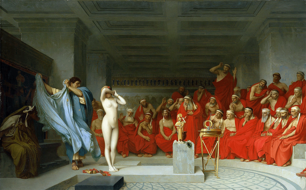 Design_Art_Beauty_jean-léon-gérôme2
