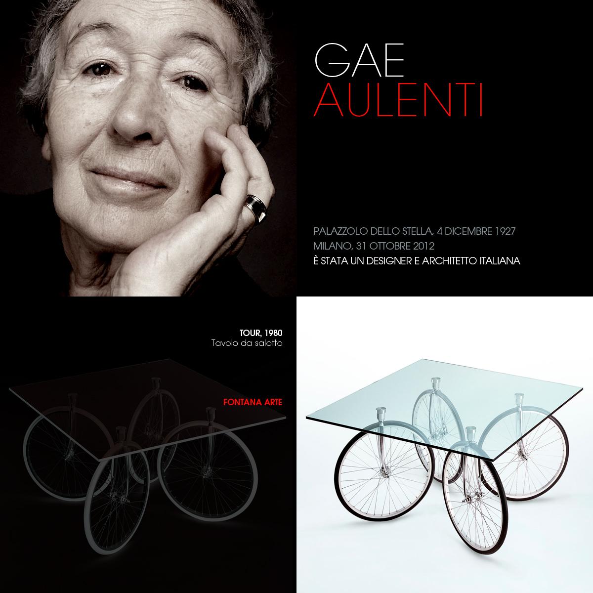 GaeAulenti